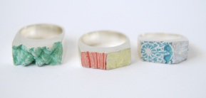 2013 Shanna Muston - Fragment Rings