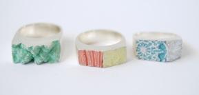 2013 Shanna Muston - Fragment Rings