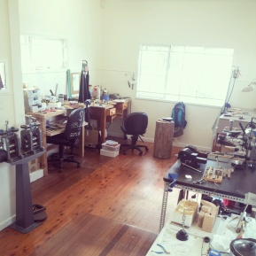 2012 Original Bench Studio