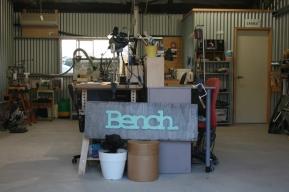 2016 New Bench Studio