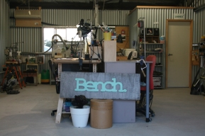 2016 New Bench Studio