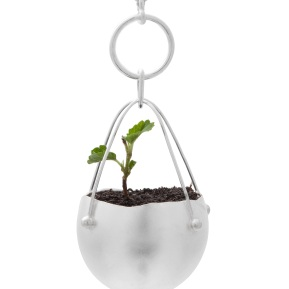 2013 Clare Poppi - Living Cage (Necklace)
