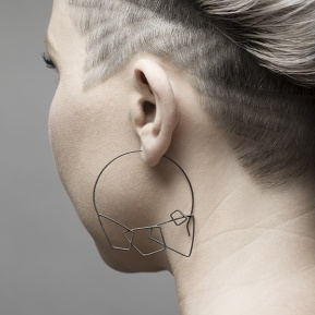 2015 Clare Poppi - Ear Parures